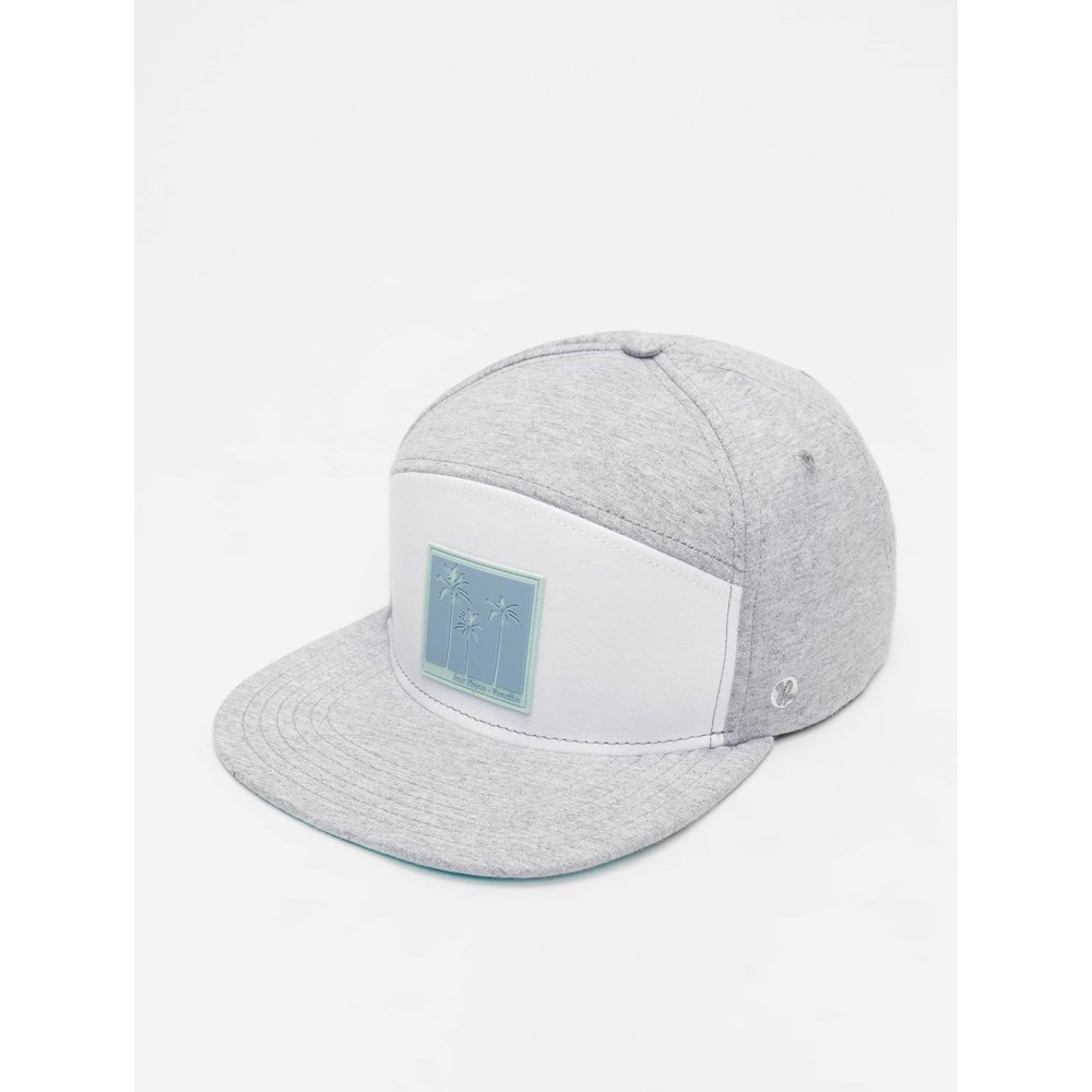 Fitted Cap Fort Pierce 6