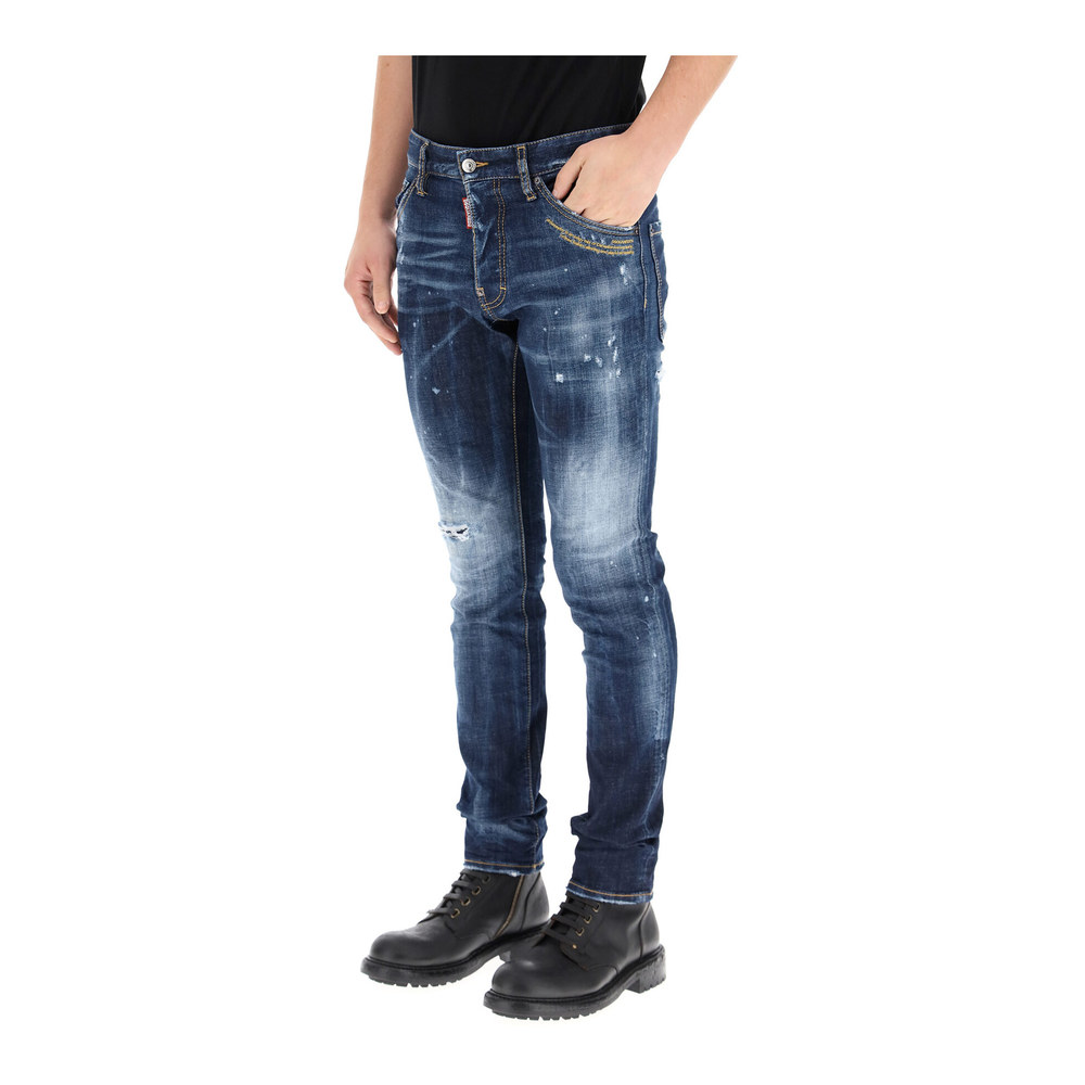 Dsquared2 Blue jeans cool guy Dsquared2