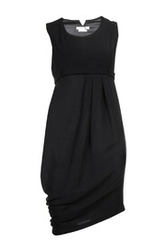 Textured Dress -Pre Owned Condition Excellent