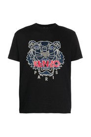 Logo tiger t-shirt