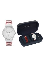 Watch Model CORAL GABLES Special Pack + Extra Strap