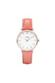Minuit Rose Gold