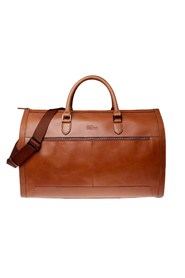 Midbrown Oscar Jacobsen Weekend Bag