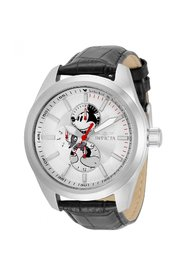 Disney - Mickey Mouse 34089 Men's Quartz Watch - 46mm - With extra straps
