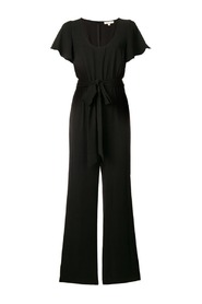 Sort Michael Kors Scoopnk jumpsuit