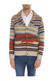 Wool cardigan MUM00069 BK008Z SM0HD