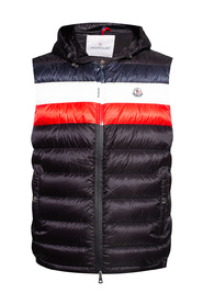 Timothe down gilet jacket