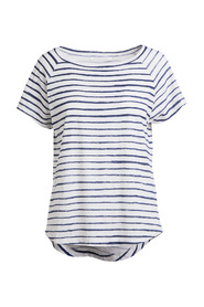 w21377202 chalk stripe raglan t-shirt
