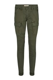 Cheryl Cargo Reunion Pant Bukse