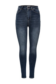 Skinny fit jeans X-high