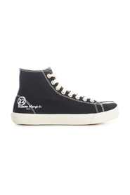 TABY CANVAS SNEAKERS
