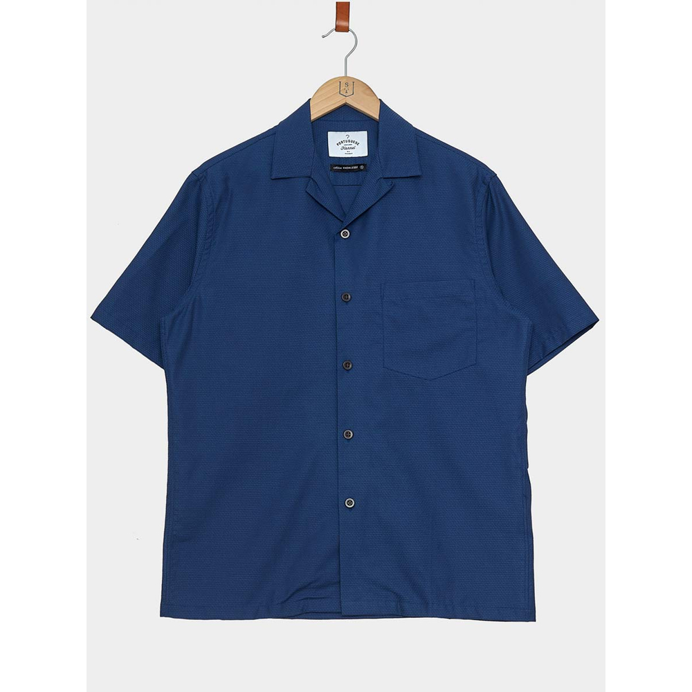 Cruly Short Sleeve Shirt