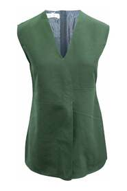 Sleeveless Top -Pre Owned Condition Very Good IT40