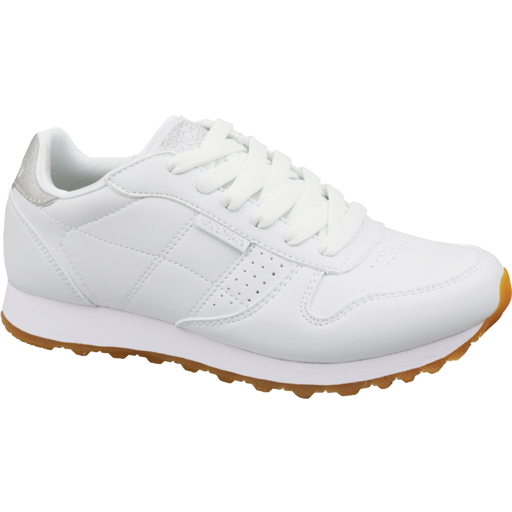 Skechers OG 85 Old School Cool 699-WHT