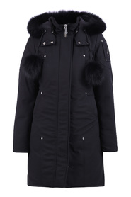 STIRLING JACKET PARKA