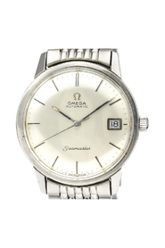 Seamaster Automatic Stainless SteelWatch 166.037