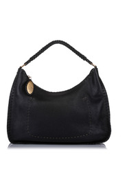 Selleria Leather Shoulder Bag