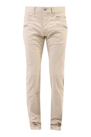 zip pockets trousers