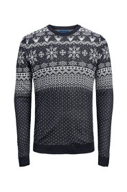 Sweater Fair Isle