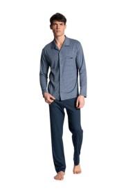 Nightwear Basic Comfort Fit Pyjamas