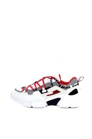 TOMMY HILFIGER FM0FM02580 Trainers Men WHITE