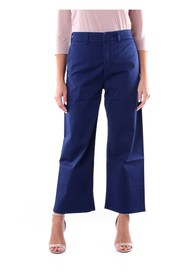 D20P51T2001 Cropped Trousers