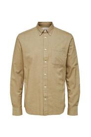 Patch-Pocket Shirt