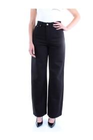 HEW03266DF091L0000 Wide Fund trousers