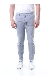 P2081771779L607 Straight trousers