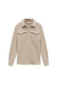 Wool Shirt Luke
