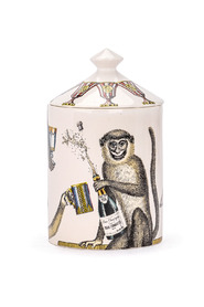 Fornasetti China candle aperitif