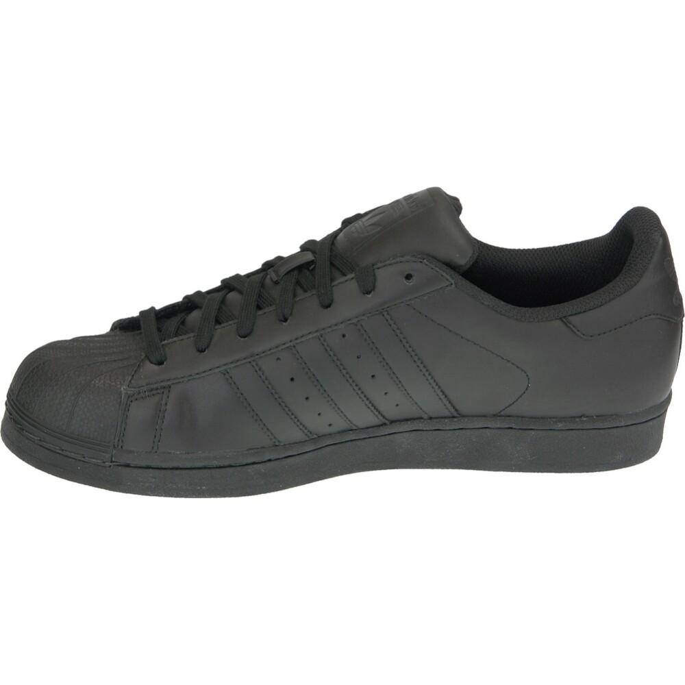 Black Superstar AF5666 | Adidas | Sneakers | Men's shoes