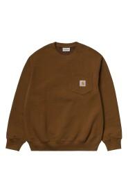 Pocket Sweatshirt  I027681 81