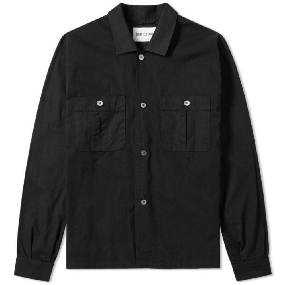 Harrington shirt
