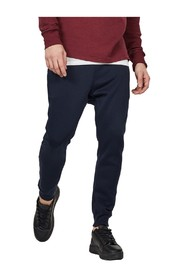 G-STAR D15653 C235 - TYPE C SWEAT PANT PANTS LONGWEAR Men SARTHO BLUE
