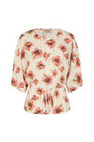 Rikas costa blouse,