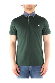 LRB005 Short sleeves polo