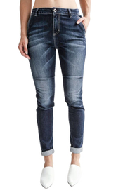 B501 jeans Maryley/blauw