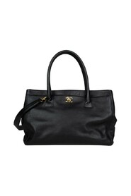 Cerf Chanel Executive Tote