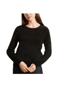 Datti rund hals sweater