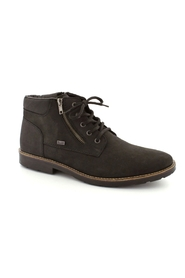 Rieker winter boot (zwart)