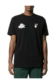 Slim Fit Tongue Out T-Shirt
