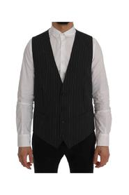 Wool Stretch Vest