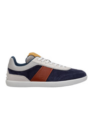 Shoes suede trainers sneakers