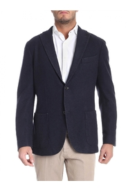 Jacket wool N1302J BBP426 0750