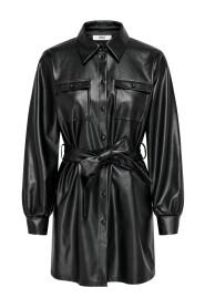 RUMA SHIRT DRESS