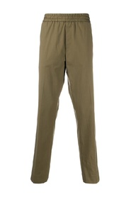 RYDER L WASH COTTON TROUSERS