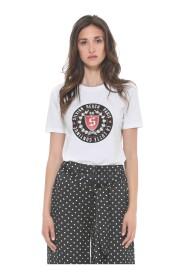 T-Shirt Con Logo Stampato