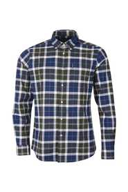 Tartan 11 Tailored Shirt
