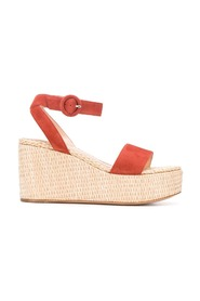 WOVEN WEDGES